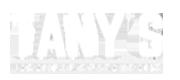 Tany's Japanese Restaurant Logo
